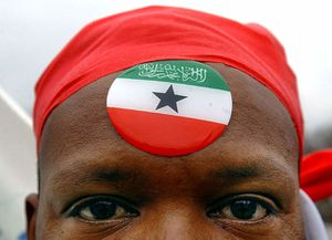Somaliland supporter1