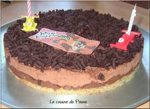 GATEAU ROYAL CHOCOLAT 5 -copie-1