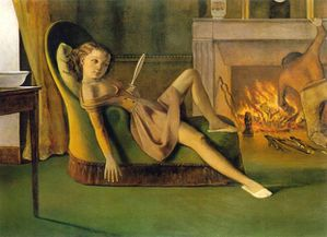 Balthus GoldenDays