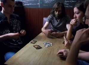 Magic Cooking Ivy COLIN Pak CORMIER Robin Red Game bar du T