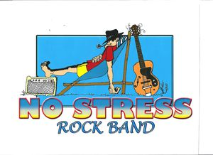 Logo NO STRESS 001