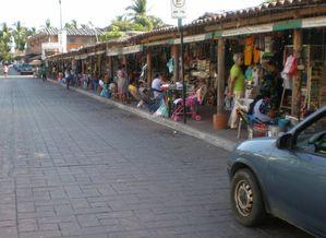 Le 10 févtier 2011, À Zihuatanejo, Simone 1235