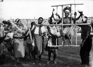 fêtes folkloriques