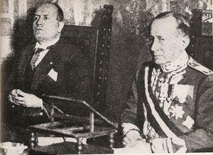 Guglielmo Marconi presidente Accademia Italia