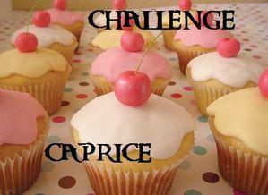 challenge caprice