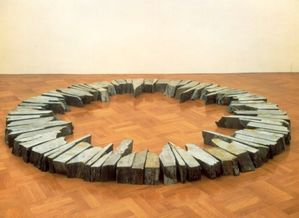 RICHARD LONG 2