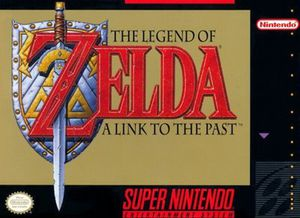 zelda a link to the past cover