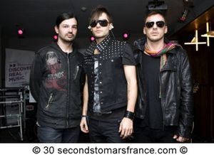30 Seconds to mars 2010-02