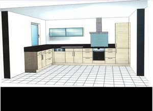 plan de cuisine construction avec maisons batig re le blog de bulsara54. Black Bedroom Furniture Sets. Home Design Ideas