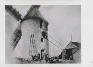 moulin roussel 1917