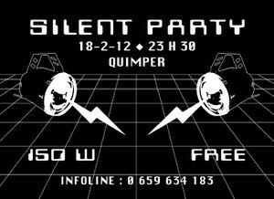 fly SilentParty