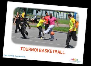 Tournoi B