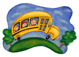 gif bus