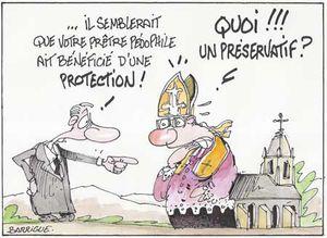 - Eglise et refus du preservatif