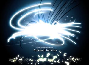 b-resound brushes