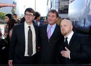 david slade et wyck godfrey