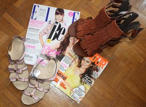 Summer-shoes 6022