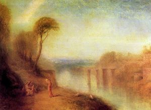 Landscape-with-a-woman-with-a-tambourine-by-Joseph-Mallord-.jpg