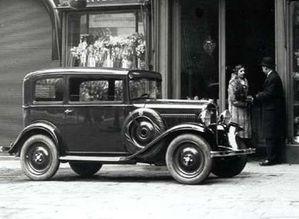 1932---Fiat---Balilla