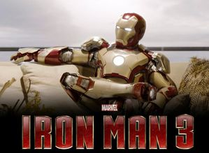 iron-man-3 photo
