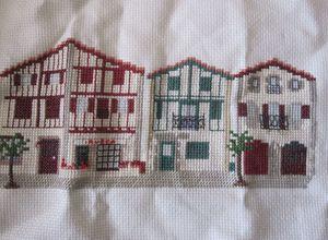 Ainhoa maisons 8 9 10 11
