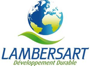 LOGO DEV DURABLE CARRE