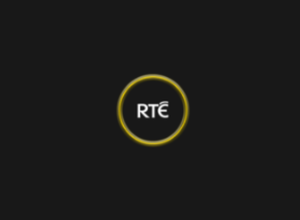Logo RTE player