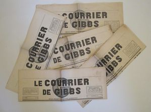 journal courrier de gibbs 2