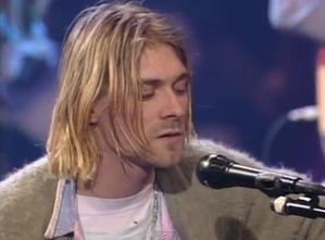 "1994 : Nirvana - ""The Man Who Sold The World"""