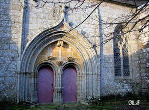 Chapelle de Quilinen 016
