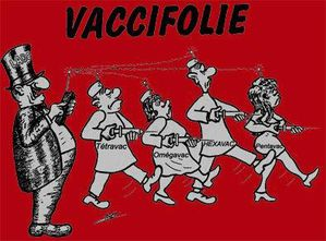 Vaccinfolle