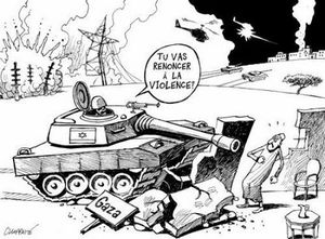 CaricatureNon-violenceIsraelGaza.jpg