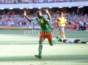 roger milla danse pour le mondial le blog book de maxime debs. Black Bedroom Furniture Sets. Home Design Ideas