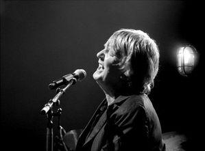 Jacques Higelin Concert