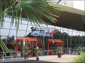 Restaurant casino seven amneville
