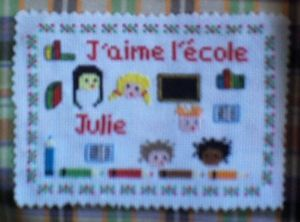 Julie claude 0110