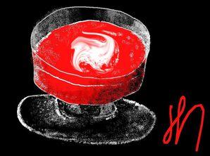 KETCHUP CUP