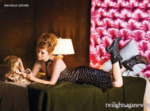 rachelle lefevre unnamed photoshoot 1
