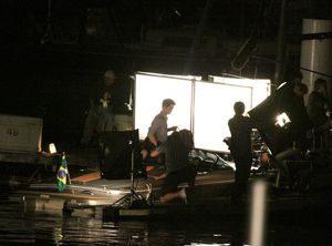 marina sequence filming 5