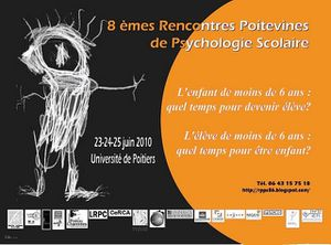 Rencontre psychologue