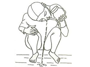 JALA NETI - Cleaning and purification of the nose - NataYoga