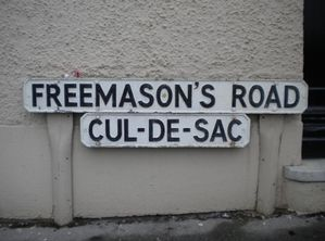Croydon streets