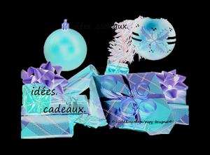 idées cadeaux .logo