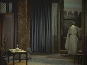 Empereur seul Mizoguchi Impératrice Yang Kwei fei