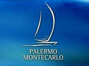 Palermo Montecarlo Logo