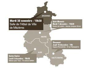 carte region reunions publiques 30112010