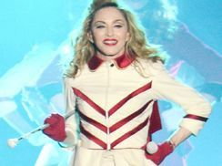 Madonna - MDNA Tour: Press Reviews
