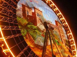 Photographies Nadège 5 roue