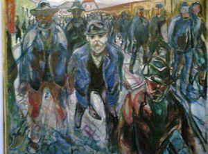 Munch expo oct 2011