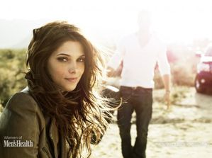 ashley greene + kellan lutz WH outtake 5